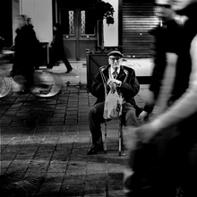 Didier Guibert, Stop & Motion (Frankreich, Europa)