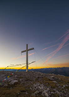 Christian Schipflinger, before sunrise (Austria, Europe)