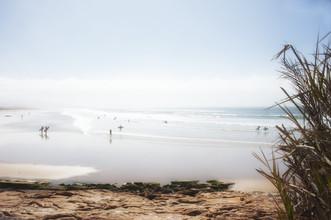 Saskia Gaulke, Taghazout Strand (Marokko, Afrika)