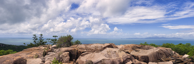Franzel Drepper, Magnetic Island 2 - Australia (Australien, Australien und Ozeanien)