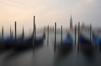Carsten Meyerdierks, Venice Sunrise (Italien, Europa)