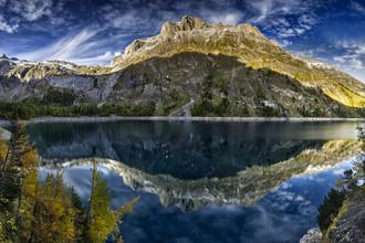 Franzel Drepper, Lake de Tseuzier-C, Switzerland (Schweiz, Europa)