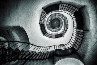 Michaela Ertelt, die treppe (Deutschland, Europa)