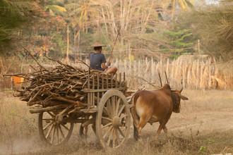 Marc Rasmus, Feierabend (Myanmar, Asien)