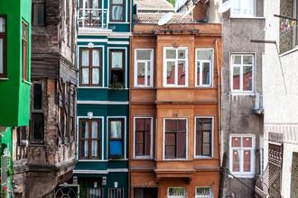 Davide Carnevale, Istanbul (Türkei, Europa)
