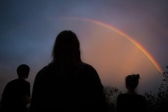 Jan Eric Euler, rainbows for breakfast (Germany, Europe)