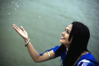Anne - fotokunst von Mohammad Arifur Rahman