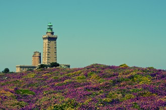 Thomas Hammer, Cap Frehel (France, Europe)