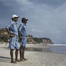 Indien034a - fotokunst von Bernhard Lang