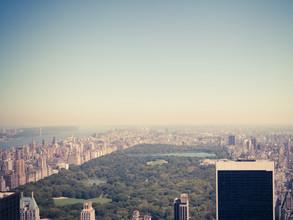 Thomas Richter, Central Park New York City (Vereinigte Staaten, Nordamerika)