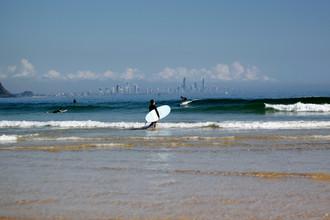 Conny Uhlhorn, Surfers Paradies (Australien, Australien und Ozeanien)