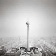Ronny Behnert, Ode an Berlin (Deutschland, Europa)