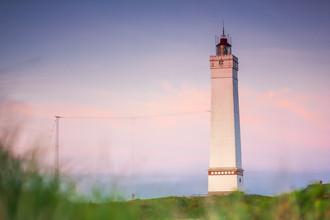 Leuchtturm - fotokunst von Torsten Muehlbacher