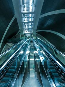 Anuschka Wenzlawski, Stairways to tomorrow (Germany, Europe)