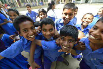 Markus Hertrich, people of Bangladesh 9 (Bangladesh, Asien)
