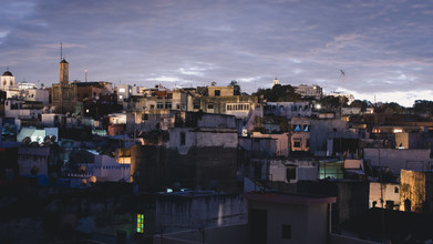 Chris Blackhead, Tangier Medina (Marokko, Afrika)