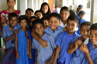 Markus Hertrich, Bangladesch 12 (Bangladesh, Asia)