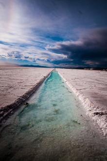 Juan Pablito Bassi, Blue water (Argentina, Latin America and Caribbean)