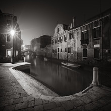 Campo de San Pantalon - Fineart photography by Ronny Behnert