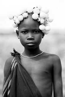 Nicole Cambré, Mursi (Zambia, Africa)
