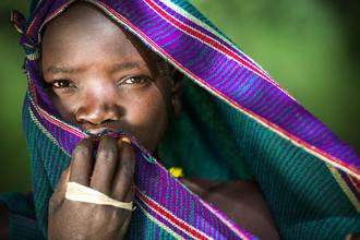 Miro May, Challi (Äthiopien, Afrika)