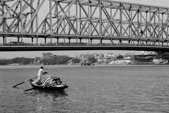 Florian Schmale, The bridge (Indien, Asien)