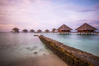 Hannes Cmarits, Good Morning (Maldives, Asia)