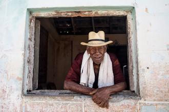 Steffen Rothammel, Morning Man (Kuba, Lateinamerika und die Karibik)