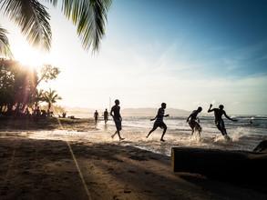 Johann Oswald, Beach Soccer 1 (Costa Rica, Lateinamerika und die Karibik)