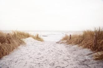Alexander Barth, Strandzugang (Deutschland, Europa)