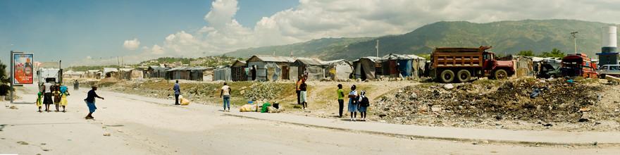 Michael Wagener, Port aux Prince (Haiti, Lateinamerika und die Karibik)