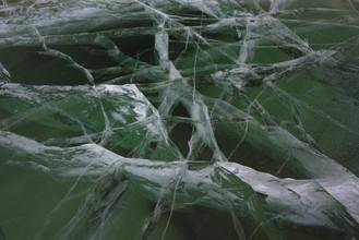 Jens Rosbach, Baikal-Eis (Russland, Europa)