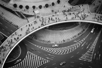 Cristof Bals, Show me the Way 1 (China, Asia)