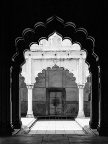 Cristof Bals, Infinity Arch (Indien, Asien)