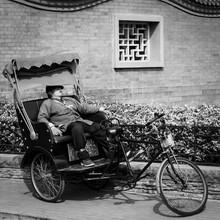 Cristof Bals, Beijing Siesta (China, Asia)
