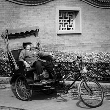 Cristof Bals, Beijing Siesta (China, Asien)