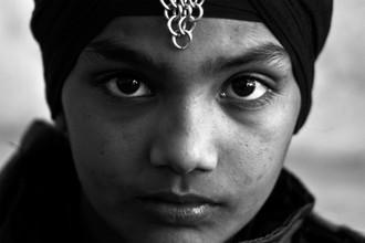 Jagdev Singh, passion (India, Asia)