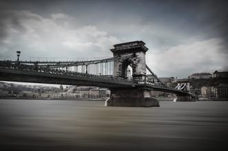 Michael Köster, Kettenbrücke Budapest (Hungary, Europe)