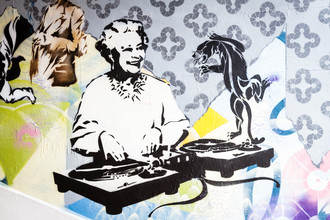 Cristof Bals, Royal Beats (Neuseeland, Australien und Ozeanien)