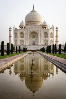 Cristof Bals, Majestic Taj (India, Asia)