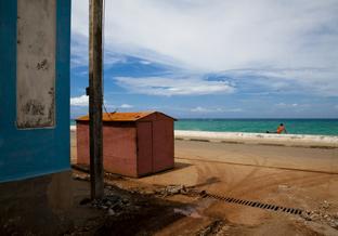 Jens Rosbach, Kuba, Baracoa (Kuba, Lateinamerika und die Karibik)