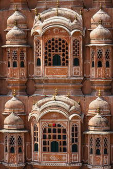 Cristof Bals, Palace of Winds 2 (India, Asia)