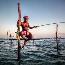 Jens Benninghofen, Sri Lanka Fisher (Sri Lanka, Asien)