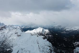 Dennis F. Arnold, Mountain Solitude (Italien, Europa)
