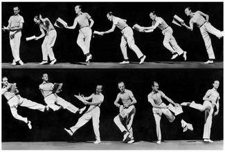Süddeutsche Zeitung Photo, Fred Astaire (United States, North America)