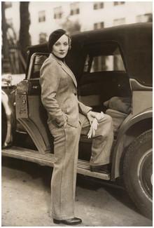 Süddeutsche Zeitung Photo, Marlene Dietrich (Germany, Europe)