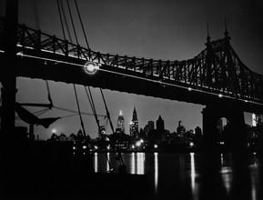 Süddeutsche Zeitung Photo, Queensboro Bridge (Vereinigte Staaten, Nordamerika)