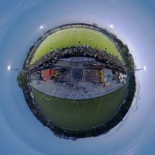 André Stiebitz, Karli Panorama Planet (Deutschland, Europa)