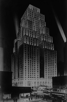 Süddeutsche Zeitung Photo, Hotel 'The New Yorker' (United States, North America)