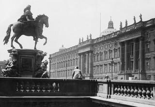 Süddeutsche Zeitung Photo, Stadtschloss in Berlin (Deutschland, Europa)